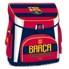 Ghiozdan ergonomic Easy compact FC Barcelona 39 cm