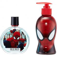 Marvel Ultimate Spiderman Set Copii