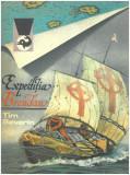 Severin - Expediatia Brendan