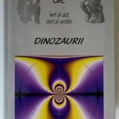 Eric Buffetaut - Dinozaurii {Prietenii Cartii, 2008}