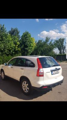 Honda CR-V foto