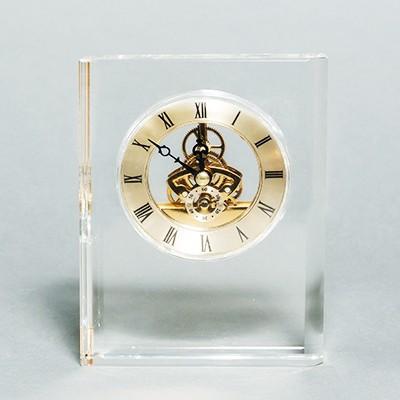 Ceas din cristal foto