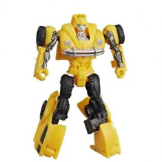 Figurina robot Bumblebee Beetle Transformers Bumblebee Energon Igniters Speed Series