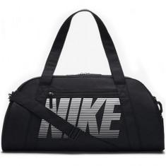 Geanta sport Nike negru