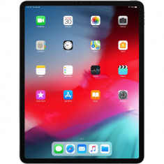 IPad Pro 12.9 2018 64GB LTE 4G Negru, 12.9 inch, 64 GB, Wi-Fi + 4G, Apple