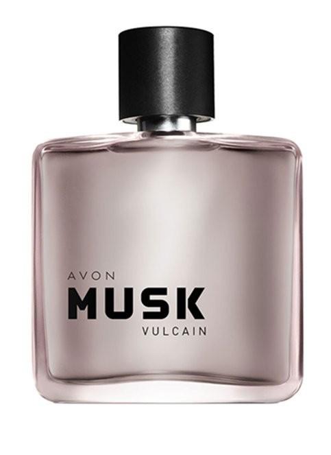 Musk Vulcain  AVON  sigilat original