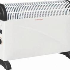 Convector electric Hausberg HB 8200 , 2000W Alb