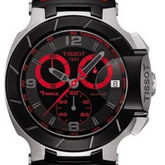 Tissot T-Race Mens Watch T048.417.27.057.02 RED