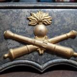 Ledunca Artilerie perioada Regalista - perioada Ferdinand / Maria