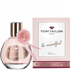 Tom Tailor Be Mindful Woman EDT 50 ml pentru femei