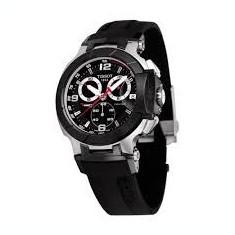 Ceas Tissot T-Race Mens Watch T048.417.27.057.00, Lux - sport, Quartz, Inox