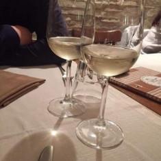 Vin alb struguri BIO