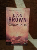 CONSPIRATIA-DAN BROWN