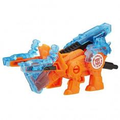Figurina dinozaur Mini-Con Tricerashot Transformers Robots in Disguise