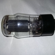 Tub electronic/lampa,stare SH-testat OK-radio vechi,pick-up,picap,T.GRATUIT