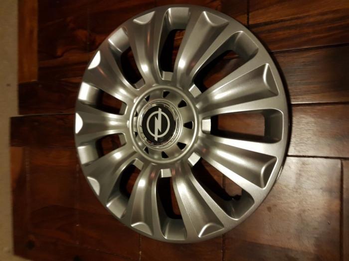 capace roti opel r16  model 424