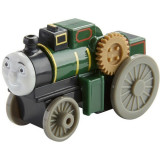 Locomotiva Trevor Trenulet din metal Thomas&Friends Adventures, Locomotive