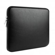 Husa Upzz Neoskin Macbook Pro 15 Inch Black