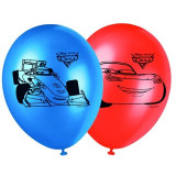 Baloane de petrecere Cars Ice