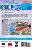 One Piece Vol. 44   Eiichiro Oda