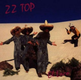 ZZ Top - El Loco ( 1 CD )