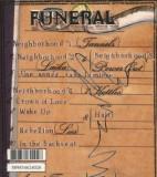 Arcade Fire - Funeral ( 1 CD )