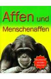 Affen und Menschenaffen (Maimutele), Barbara Taylor