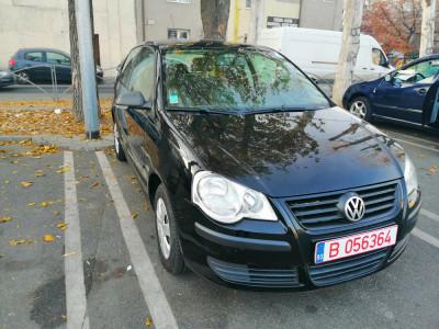 VW Polo 1.4 Tdi 2009 foto