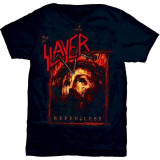 Tricou Slayer - Repentless Rectangle, M, XL