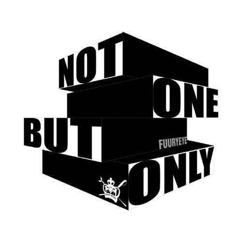 Fuuryeye - Not One But Only ( 1 CD )