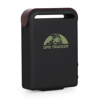 Electronic-Star GSM GPRS GPS Tracker SMS foto
