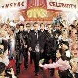 N Sync - Celebrity ( 1 CD )