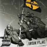 Wu-Tang Clan - Wu- Tang Iron Flag ( 1 CD )
