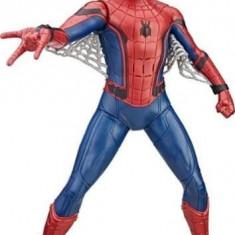 Figurina Spiderman Tech Suit Hasbro