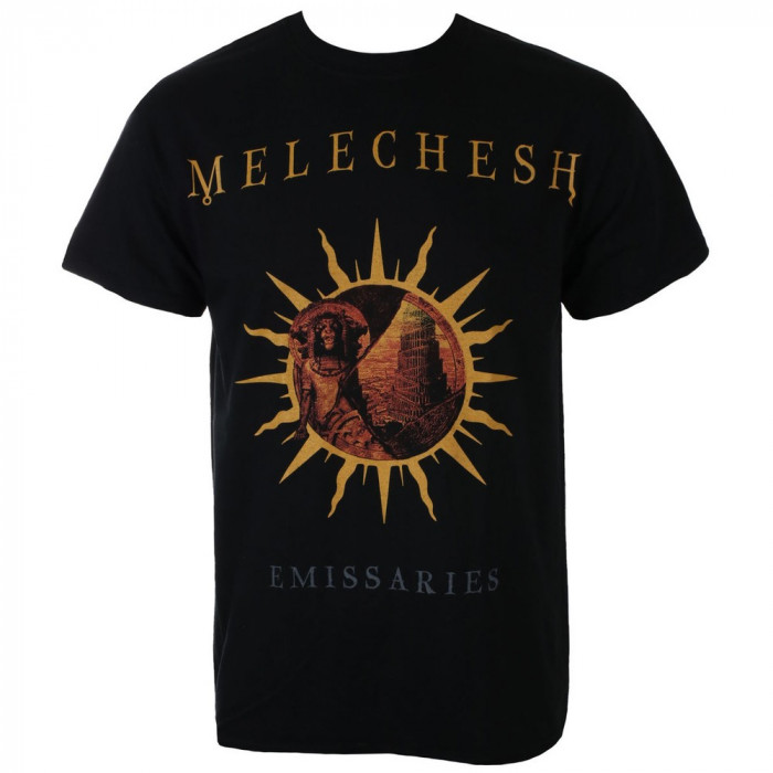 Tricou Melechesh - Emissaries