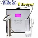 Ionizator cu 9 electrozi- Certificat medical