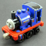 Thomas Take Along/Take'n Play - trenulet metal magnet - SIR HANDEL - s, Locomotive