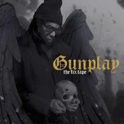 Gunplay - Fix Tape ( 1 CD ) foto