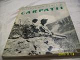 Peisaje din romania- carpatii, an 1963