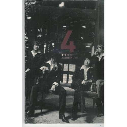 Jaurim - Jaurim 04 ( 1 CD )