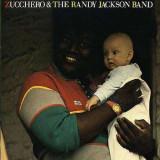 Zucchero - Zucchero & The Randy Jackson Band ( 1 CD )