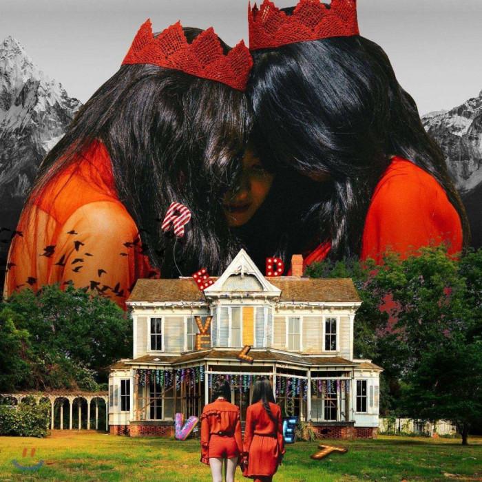 Red Velvet - Perfect Velvet ( 1 CD )