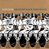 Nap Eyes - Through Rock Fish Scale ( 1 VINYL )