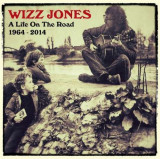 Wizz Jones - A Life On the Road ( 1 CD )