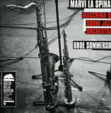 Marvi La Spina - Oboe Sommerso ( 1 CD )