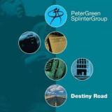 Peter Green - Destiny Road -Hq- ( 2 VINYL )