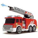 Masina de pompieri cu sunete si lumini Dickie Toys