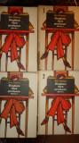 ENGLEZA FARA PROFESOR SERIA I /4 VOLUME/AN 1976/855PAGINI= DAN DUTESCU