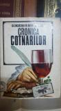 Gh. Ungureanu, Gh.  Anghel și Const. Botez, Cronica Cotnarilor, București 1971