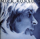 Mick Ronson - Heaven& Hull ( 1 CD )